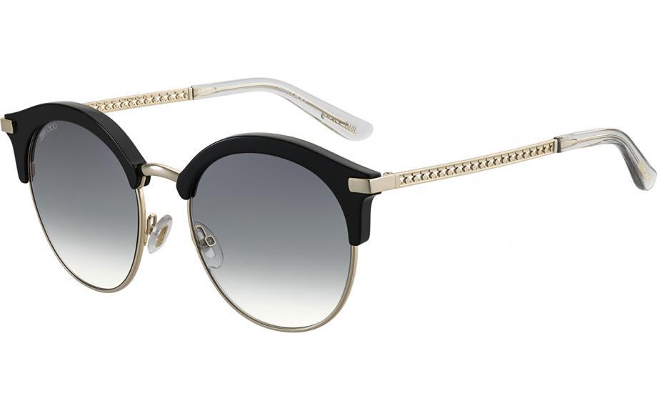 ac95bb8f62e78 Jimmy Choo HALLY S 807 9O 55 Sunglasses