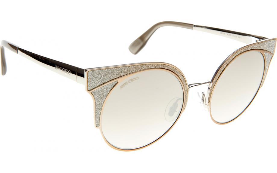 b623ec2afa Jimmy Choo ORA S 1KL 1 NQ 3 Prescription Sunglasses