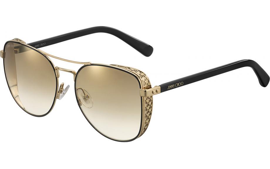 c4200b62c1904 Jimmy Choo SHEENA S 2M2 JL 58 Sunglasses
