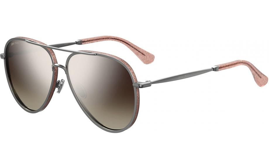 722964fbb7341 Jimmy Choo TRINY S AVB NQ 59 Sunglasses