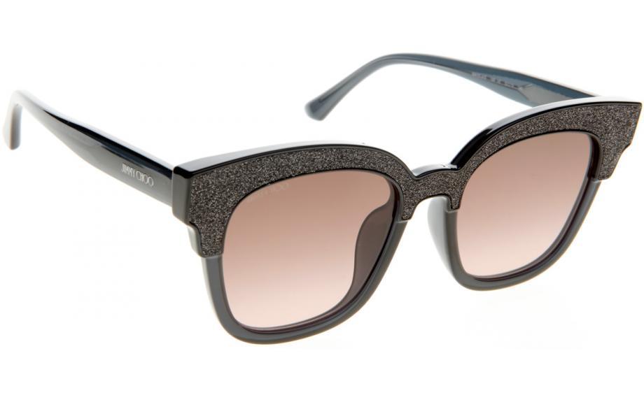 65eb0ee583c Jimmy Choo MAYELA S 18R 50 VE Prescription Sunglasses