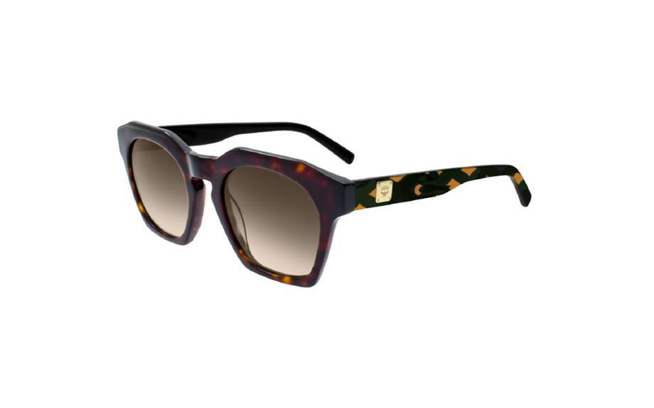 0bc92b5643c MCM MCM656S 206 52 Sunglasses