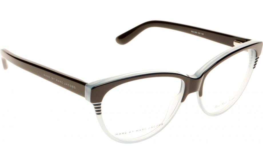 b5d7d781cee Marc Jacobs MMJ589 02N 55 Prescription Glasses