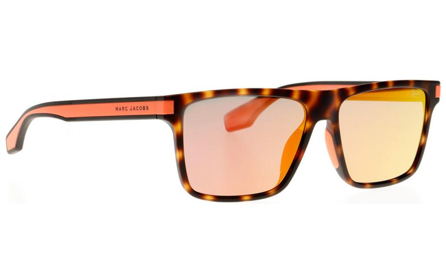 MARC JACOBS Marc Jacobs Sonnenbrille » MARC 286/S«, orange, L9G/UW - orange/orange