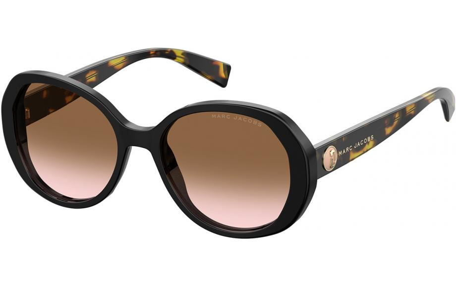 8ef5239d4 Marc Jacobs MARC 377/S 086 M2 56 Sunglasses | Shade Station
