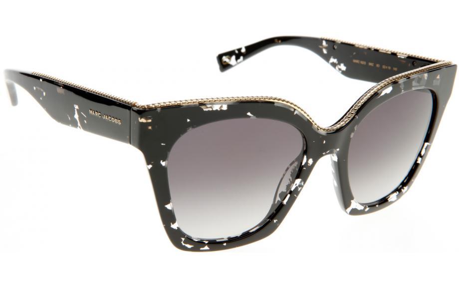 adf4a409d5ff5 Marc Jacobs MARC 162 S 9WZ 52 Sunglasses