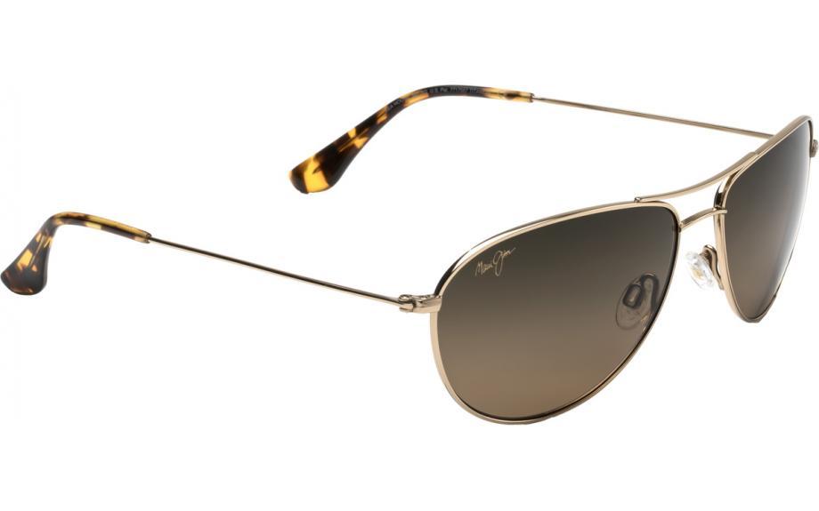 how to tell if maui jim sunglasses are prescription