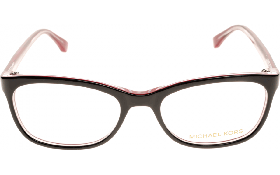 2bc9783a9b Michael Kors MK247 021 52 Prescription Glasses