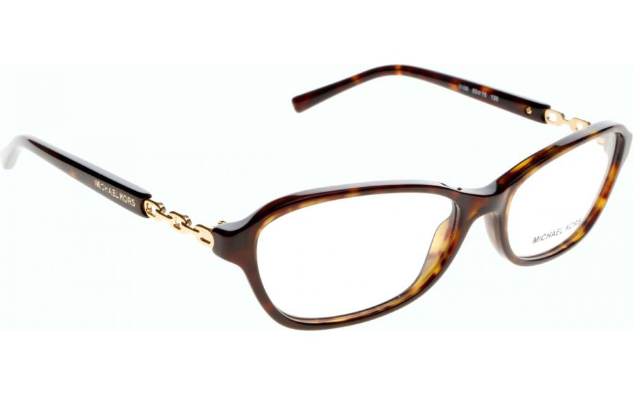 Michael Kors MK8019 3106 53 Prescription Glasses Shade ...