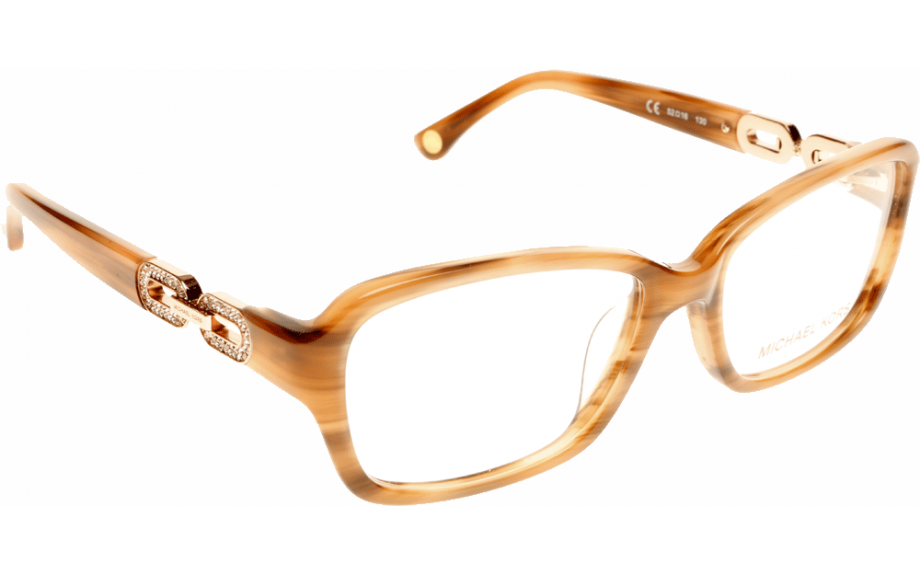 fd2db5ced42 Michael Kors MK863 622 52 Prescription Glasses