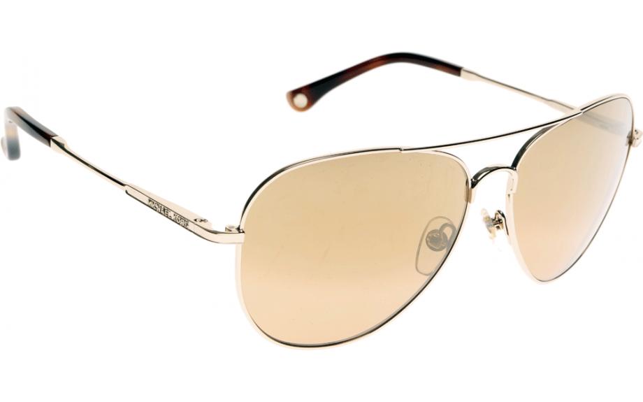 8053212fc232 Michael Kors MKS144 717 58 Prescription Sunglasses | Shade Station