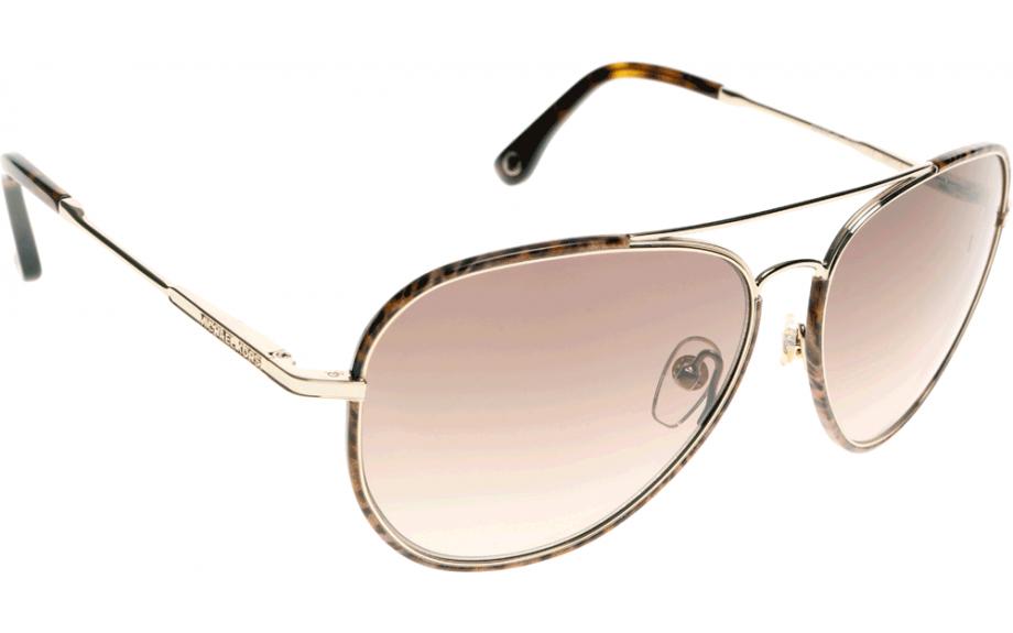 c185640135c2 Michael Kors Brookie MKS167 717 58 Sunglasses | Shade Station