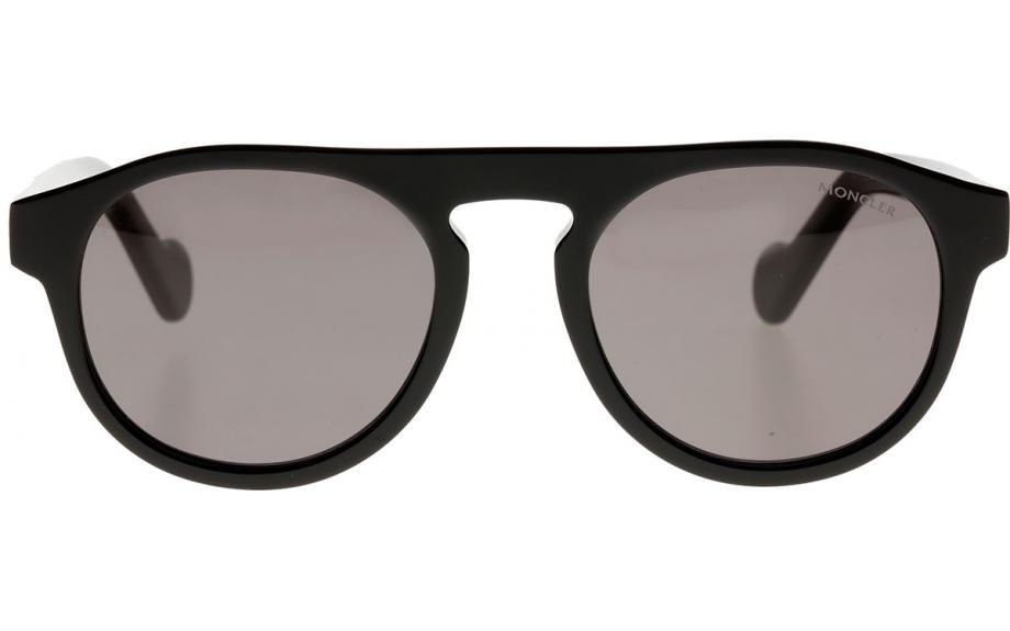 d9122c7cd0 Moncler ML0073 Sunglasses. zoom. 360° view. Frame  Shiny black