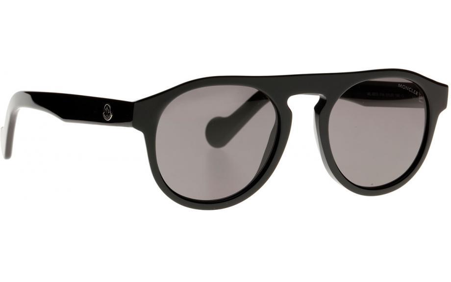 7cfbd86542 Moncler ML0073 01A 51 Sunglasses