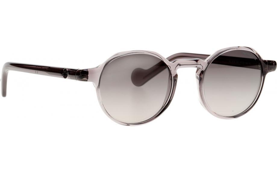 422723092540 Moncler ML0074 20B 47 Sunglasses