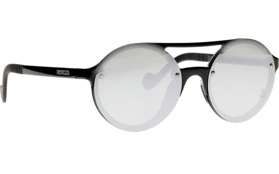179a3b68ee8 Moncler ML0064 S 01C 53 Sunglasses