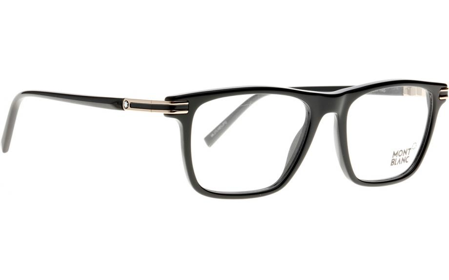 1a9d572d93 Mont Blanc MB0710 V 001 54 Prescription Glasses