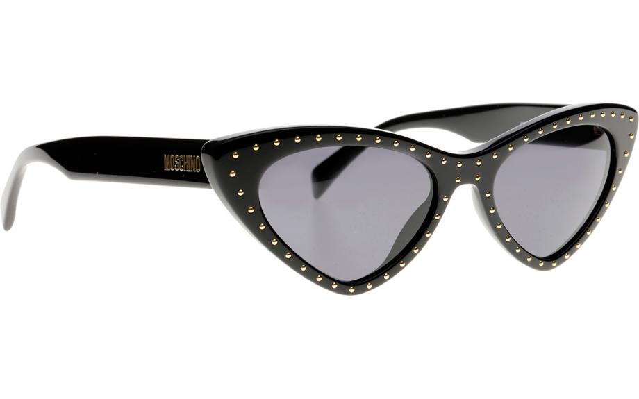 56ef5a1ea15c Moschino MOS006/S 807 52 Sunglasses | Shade Station