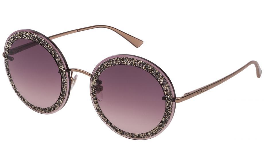 89a2b1fa5636 Nina Ricci SNR161S 08FE 62 Sunglasses   Shade Station