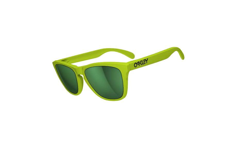 96ec73b2d17 Oakley Frogskin Prescription Sunglasses