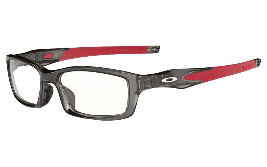 Oakley Crosslink OX8027 1453 Prescription Glasses Shade ...