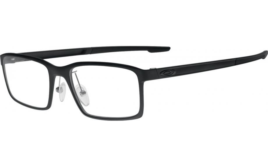 qnkia Oakley Milestone OX8038-0152 Prescription Glasses | Shade Station