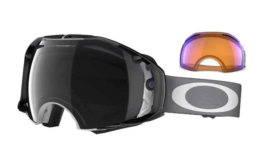 6903ef3d706 Oakley Shaun White Signature Airbrake 59-219 Goggles
