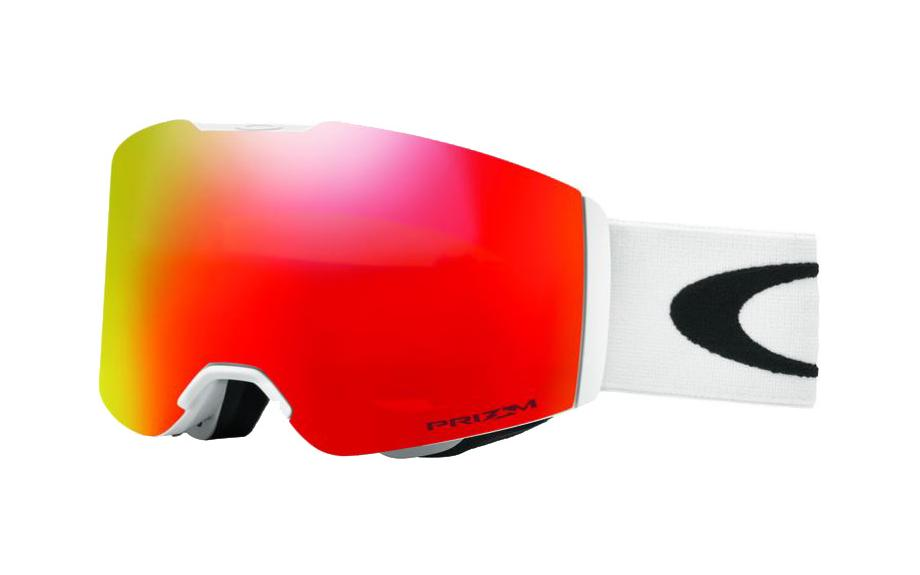 3ae0655d73c Oakley Fall Line OO7085-08 Goggles