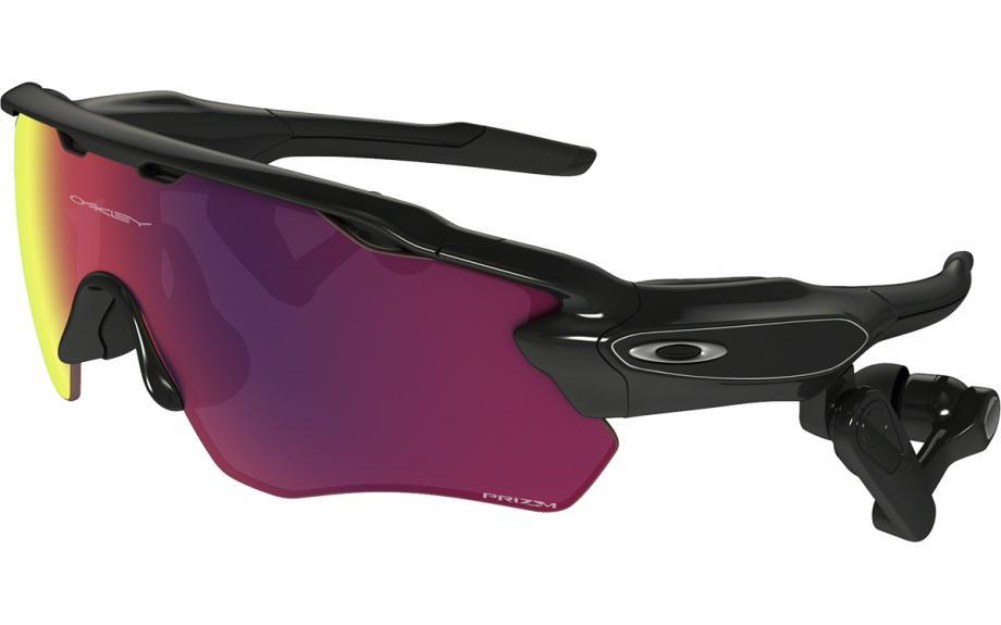 9ffa486760 Oakley Radar Pace OO9333-01 Sunglasses