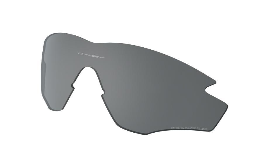 76409324d4 Oakley M2 Polarised Replacement Lens 100-720-005 Sunglasses