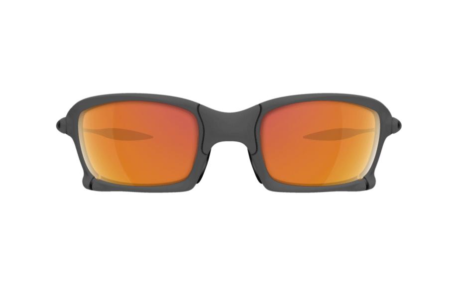 Oakley Polarized X Squared Polished Carbon Black Iridium « Heritage ... 0ce17bed31
