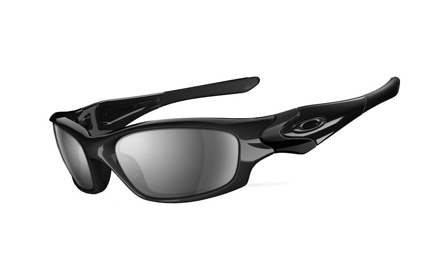 7ac2148fed8 Oakley Straight Jacket 04-325 Sunglasses
