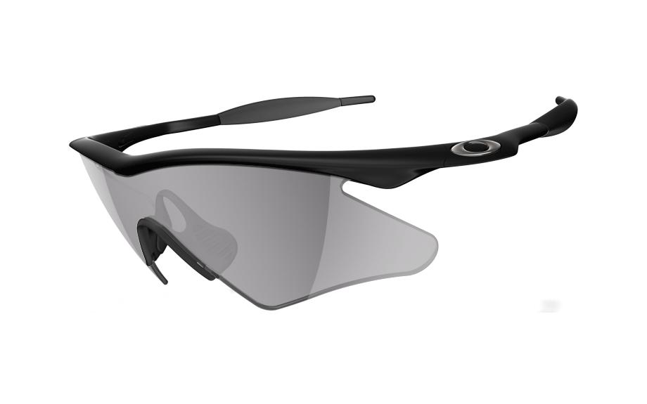 Oakley M Frame - Heater 09-100 Prescription Sunglasses | Shade Station
