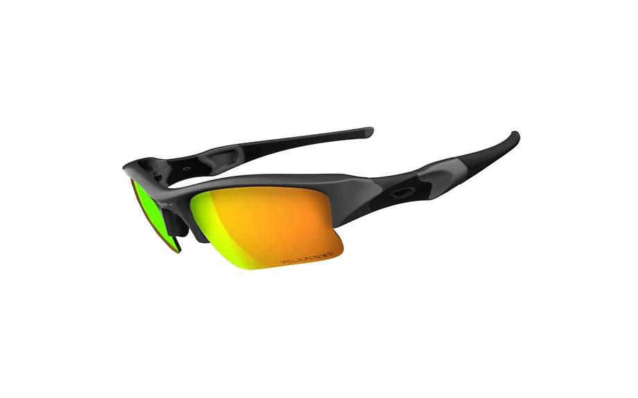 9617d657f8 Oakley Flak Jacket XLJ Polarised 24-122 Sunglasses