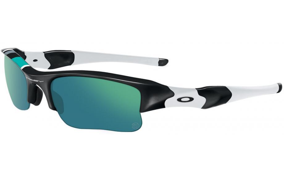 2ff43b40b3 Oakley 30 Year Sports Special Edition Flak Jacket XLJ 26-265 Sunglasses