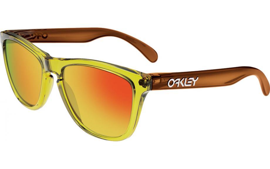 Oakley Frogskins Moto