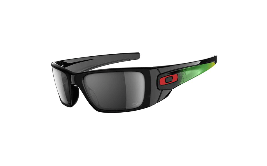 44eed02c3e5 Oakley Jupiter Camo Fuel Cell OO9096-41 Sunglasses