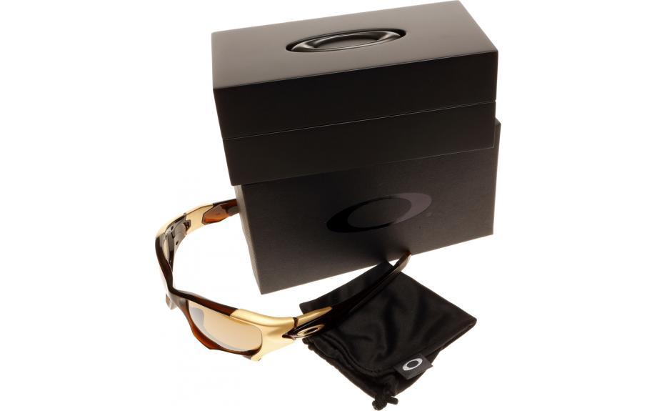 oakley pit boss  Oakley Pit Boss II OO9137-03 Sunglasses