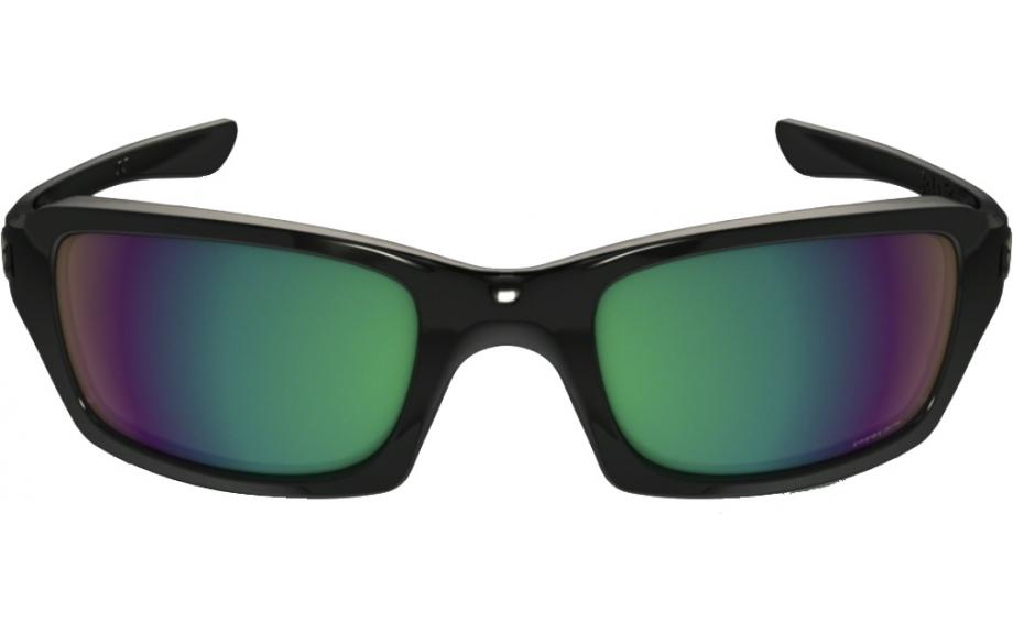 7966d11b46 Oakley Fives Square Prizm Shallow Water Sunglasses. zoom. 360° view. Frame  Polished  Black