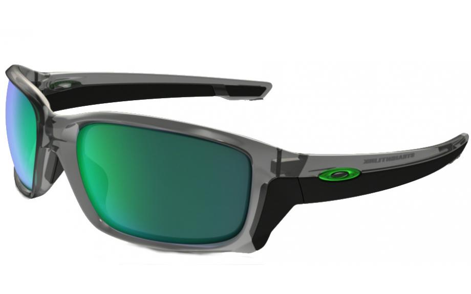 c97720fb2ff93 Sunglasses. Oakley Straightlink. Was  £180.00 Now £150.48. In Stock