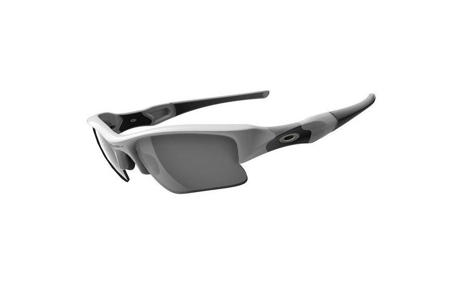 aae65b4958b Oakley Flak Jacket XLJ 03-917 Sunglasses
