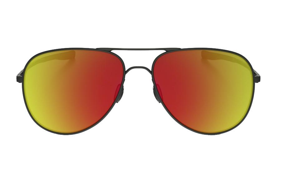 2102978195 Oakley Elmont Sunglasses. zoom. 360° view. Frame  Satin Black