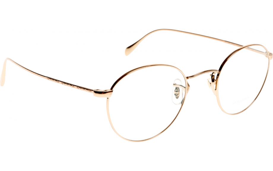 Oliver Peoples Coleridge OV1186 5145 47 Prescription Glasses | Shade ...