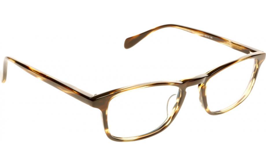 Oliver Peoples Larrabee OV5005 1003 48 Prescription Glasses | Shade ...