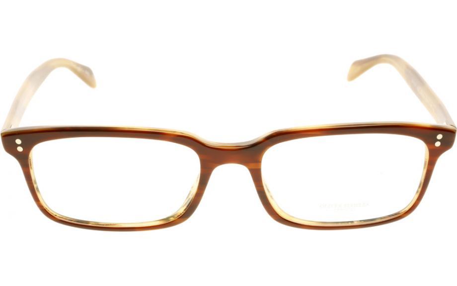 bd18251d938 Oliver Peoples Denison OV5102 1310 51 Prescription Glasses