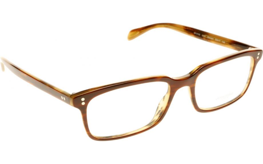 3fcfb831a5 Oliver Peoples Denison OV5102 1310 51 Prescription Glasses
