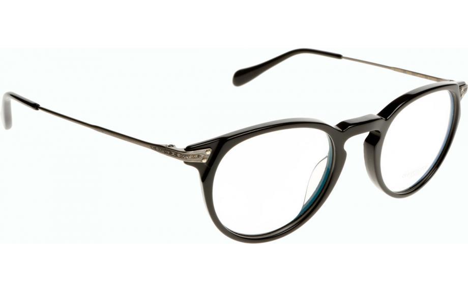 Oliver Peoples Lummis OV5326U 1005 47 Prescription Glasses | Shade ...