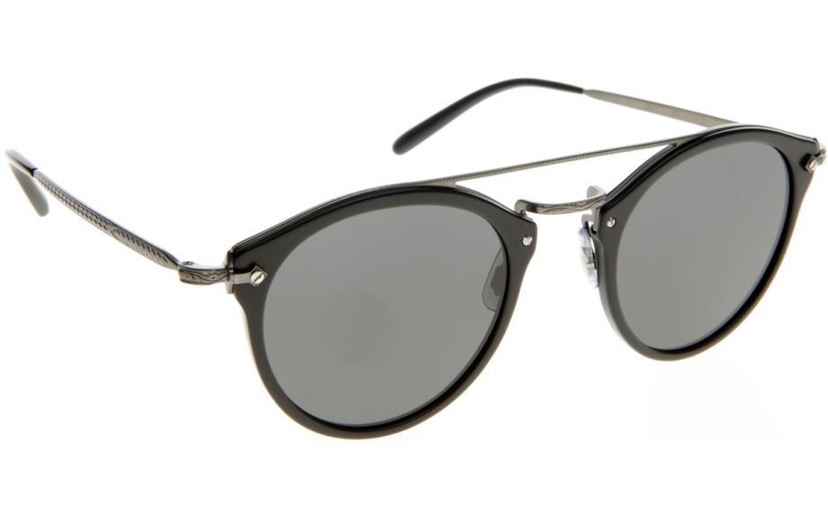 ed1e4cdd2d Oliver Peoples Remick OV5349S 146587 50 Prescription Sunglasses ...