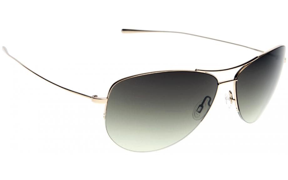 Oliver Peoples Strummer OV1004S 3775 Sunglasses | Shade Station