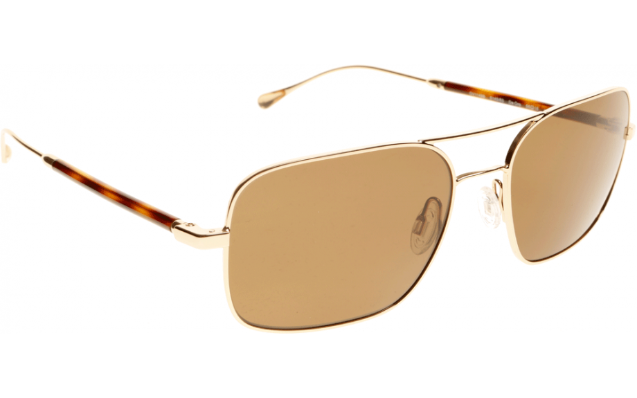 Oliver Peoples West De Oro OV1149S 5145Z5 56 Sunglasses | Shade Station